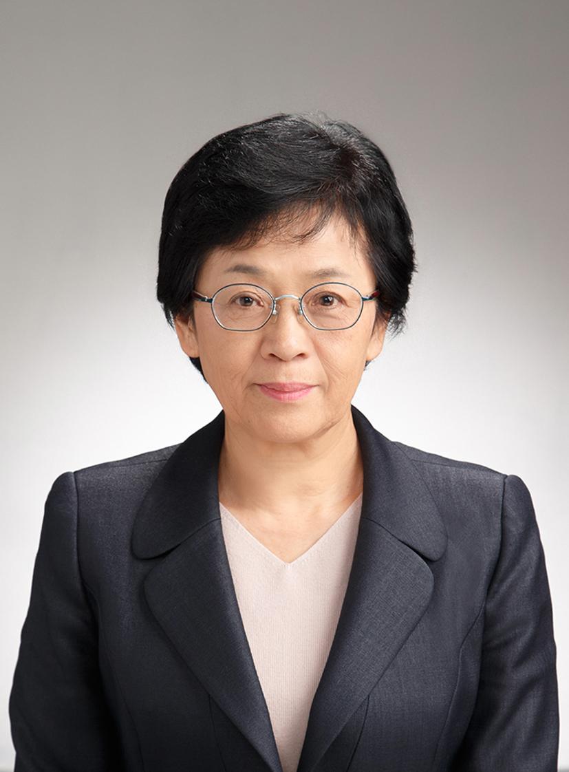 蒲田孝代弁護士